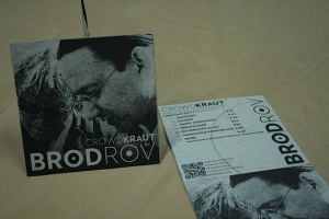 Brodrov CD CrowdKraut