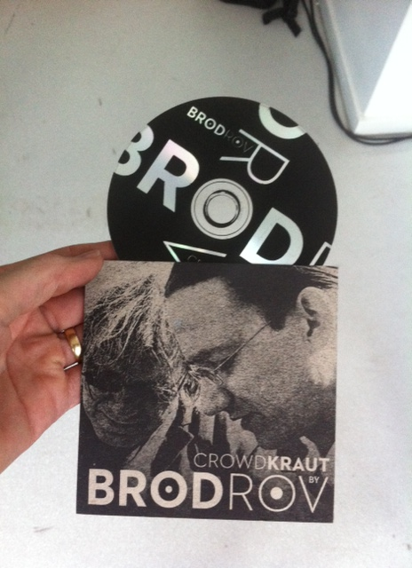 hear cd brodrov